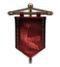 Banner - Silver (DWU)