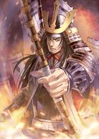 Masashige Kusunoki (TKD)