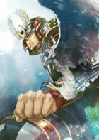 Ieyasu Tokugawa (TKD)