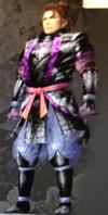 Togakushi Style Habergeon (Kessen III)
