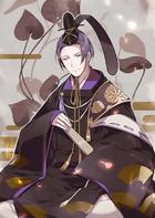 Yoshinobu Tokugawa (TKD2)