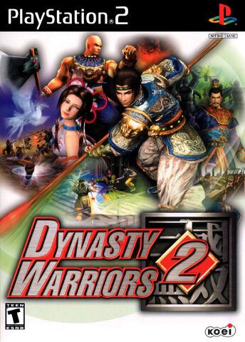 File:Dynasty Warriors 2 Case.jpg