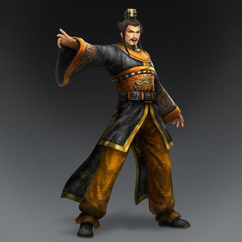 File:Cao Cao DW1 Costume (DW8 DLC).jpg