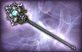 File:3-Star Weapon - Turquoise Wand.png