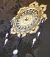 Five-Bell Mirror (Kessen III)