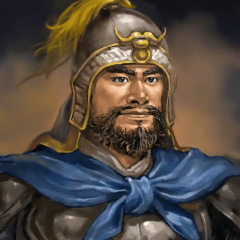 File:Cao Ren (ROTK10).png