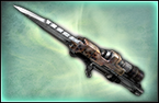 Siege Spear - 2nd Weapon (DW8)