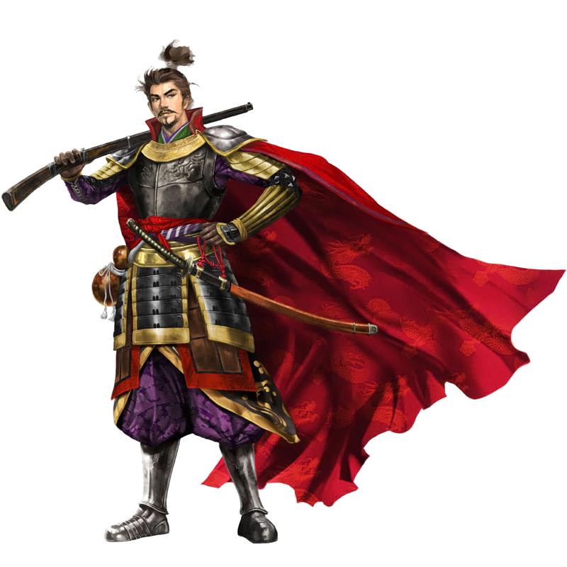 Warriors Orochi 3 Ultimate Nobunaga Oda: Image - Nobunaga Oda Concept (NAO).png