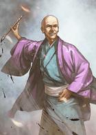 Hokusai Katsushika (TKD)