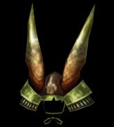 Male Helmet 24 (TKD)