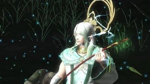 無双OROCHI2 Ultimate: 神農 アクションムービー