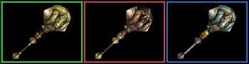 DW Strikeforce - Cudgel 9
