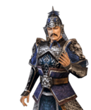 Dynasty Warriors 5 - Ma Zun