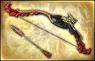 Blaze Bow - 5th Weapon (DW8XL)