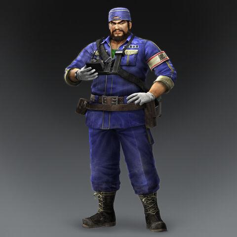 File:Xiahou Yuan Job Costume (DW8 DLC).jpg