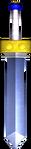 Kokiri Sword - 1st Weapon (HW)