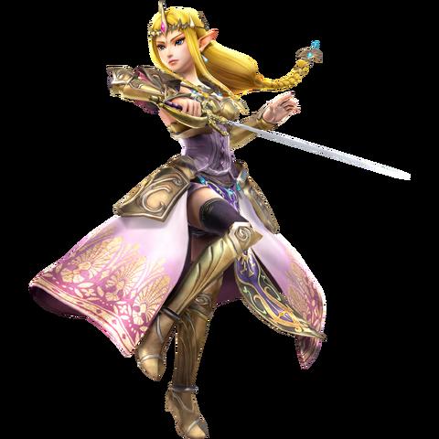 File:Zelda Rapier - HW.png