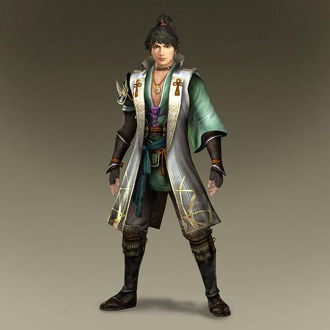 File:Ibuki Costume (TKD2 DLC).jpg