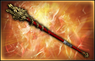 Staff - 4th Weapon (DW8)