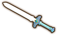 Goddess Blade - 3rd Weapon (HW)