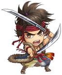 Musashi Miyamoto (SWS)