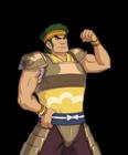 Pokemon Conquest - Generic Brawler