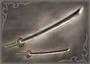 2nd Weapon - Musashi (WO)
