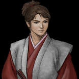 Hidemitsu Akechi (TR4)