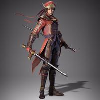 Lu Xun (DW9)