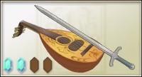 Oud & Sword (AWL)