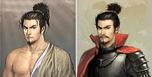TR5 Nobunaga Oda