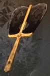 Iron War Fan (Kessen III)