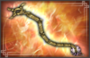 Chain Whip - 3rd Weapon (DW7)