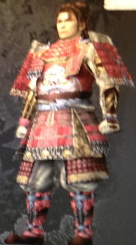 File:Omodaka Great Armor (Kessen III).png