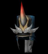 Male Helmet 38 (TKD)