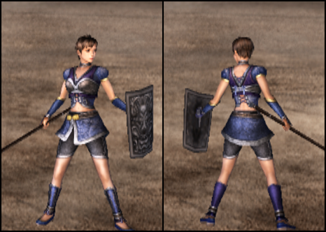 File:Edit Female Outfit - Light Armor (DW5).png