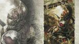 Treasure Box Artwork Wallpaper 19 (DW7 DLC)