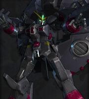 Destroy Gundam (DWGR)