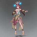 Lixia Diaochan Costume (DWEKD)