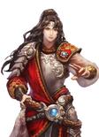 Zhou Yu 2 (ROTKL)