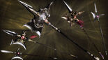 Others Weapon Wallpaper 3 (DW8 DLC)