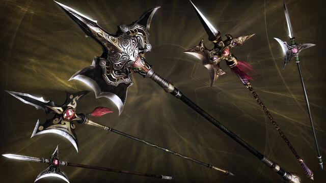File:Others Weapon Wallpaper 3 (DW8 DLC).jpg