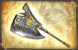 File:Great Axe - 4th Weapon (DW7).png