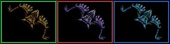DW Strikeforce - Bow 16