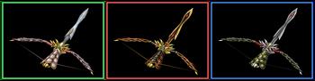 DW Strikeforce - Blade Bow 7