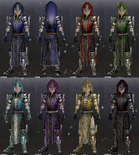 DW7E Male DLC Costume 01