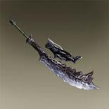 Kijin Daioh Weapon Set 1 (TKD DLC)