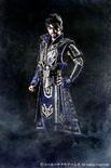 Xiahou Dun Stage Production (DW8)