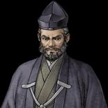 Motonari Mori (TR4)