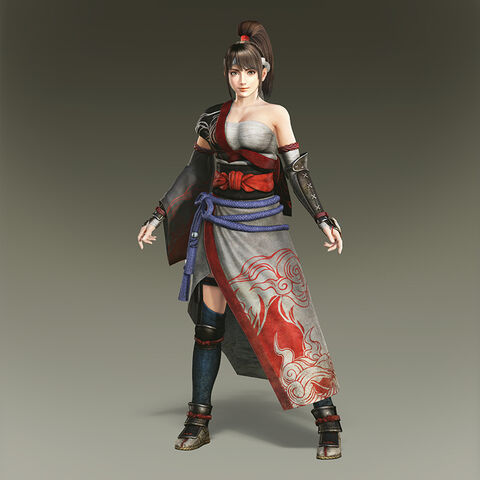 File:Female Protagonist Outfit 5 (TKD2 DLC).jpg